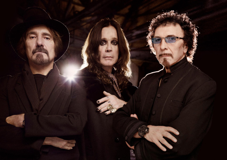 Gira final de Black Sabbath: información y vídeo