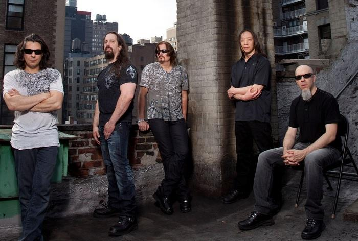 Dream Theater presentan el tráiler de 'The Astonishing'