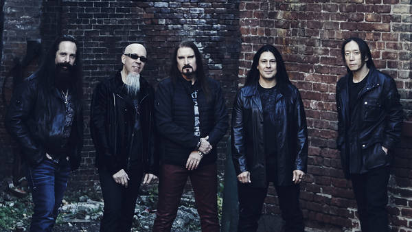 Dream Theater confirman la gira española por el aniversario de 'Images & Words'